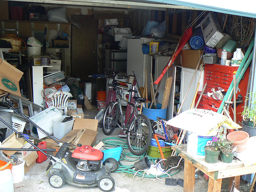 before-the-great-garage-cleanout