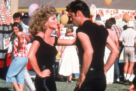 Grease-